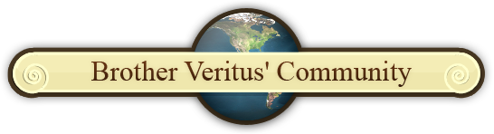 Brother Veritus' Sportswear Store 1 Custom Shirts & Apparel